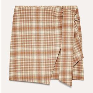 Aritzia Wool Skirt, SZ 2